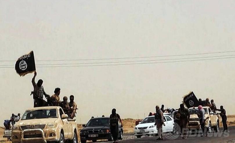 シリアとイラクの武装勢力、イスラム国家樹立を宣言