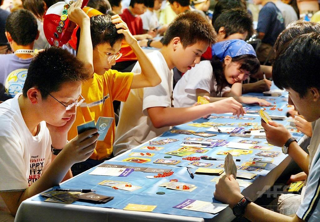 ポケモンの激レアカード、過去最高600万円超で落札 米