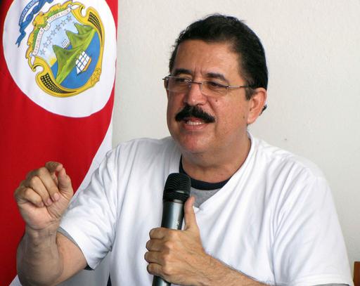 ホンジュラスで大統領追放、再選可能にする改憲めぐり軍・裁判所と対立