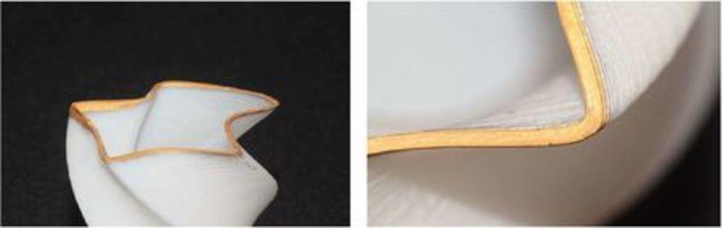 金属とプラスチックのハイブリッド3Dプリンタ造形技術を開発