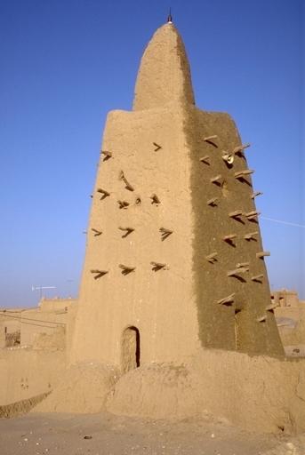 世界遺産トンブクトゥの霊廟、イスラム武装勢力が破壊