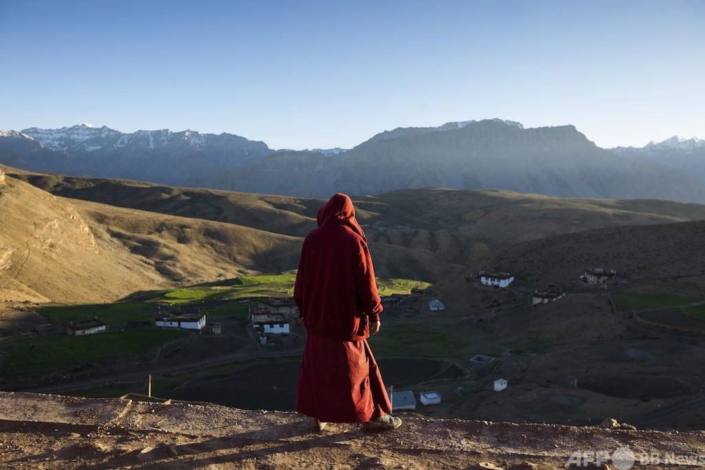 【記者コラム】ヒマラヤのラダック、地球の高みへの旅