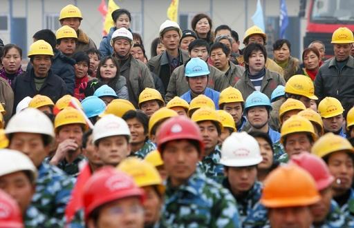 中国各都市が戸籍取得制限を緩和、人材確保に力
