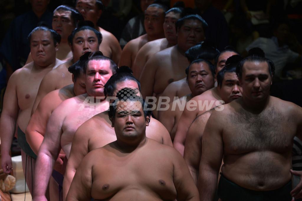 大相撲ジャカルタ巡業が開幕、日・インドネシア国交55周年
