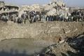 アルカイダ、イラク自爆テロに精神障害者を利用か