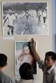 フェイスブック「ナパーム弾の少女」写真検閲で物議 批判受け撤回