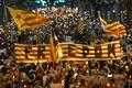 スペイン政府、カタルーニャ独立危機打開で新選挙を提案か