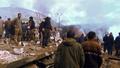 シリア北部で爆弾積んだタンクローリーが爆発、48人死亡