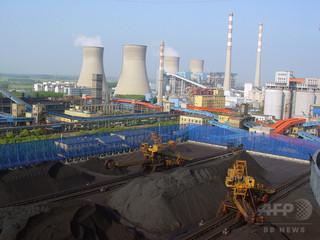 中国は鉄鋼・石炭をいかに削減するか 業界再編の可能性も