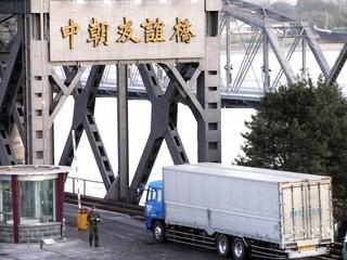 北朝鮮で交通事故、中国人観光客と北朝鮮人計36人死亡