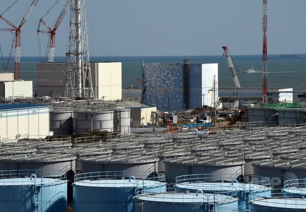 福島第1原発事故、東電元会長ら3人を強制起訴