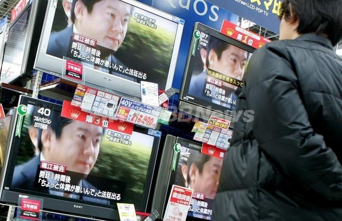 ライブドア、韓国ネット大手が63億円で買収