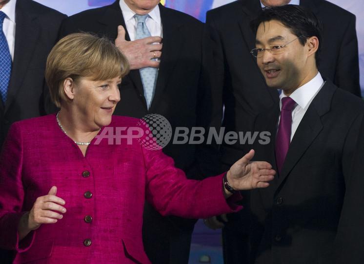 ドイツの脱原発政策、各国の反応