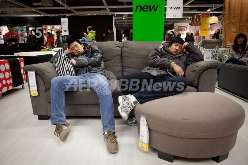 睡眠中に見る夢、日本の研究チームが解読に成功