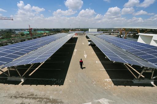 中東・北アフリカ、再生可能エネルギーで81兆円節減可