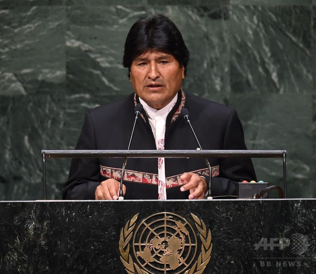 ボリビア、原発建設に2180億円投入へ