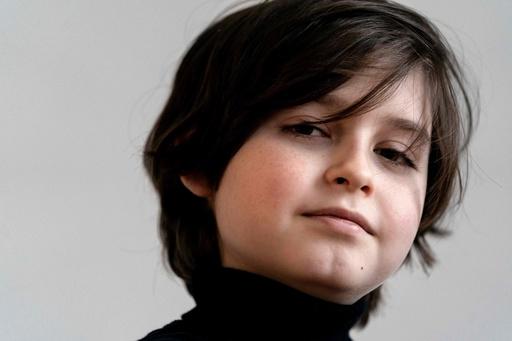 9歳のベルギー天才児、卒業予定だった大学を中退