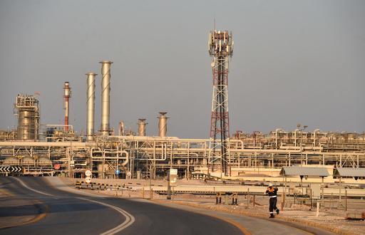 サウジ国営石油アラムコ、IPOを延期 無人機攻撃による減産が理由か