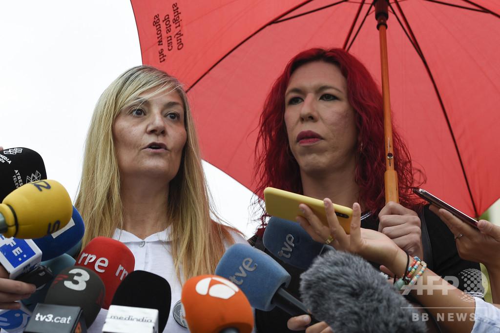スペインのセックスワーカー組合、労働者の権利主張 左派政権を批判