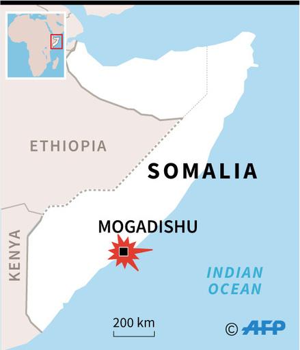 ソマリア首都でホテル襲撃 イスラム過激派が犯行声明