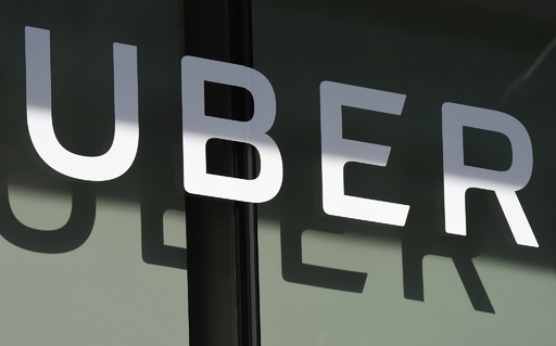 トヨタやソフトバンク、ウーバーに10億ドル出資