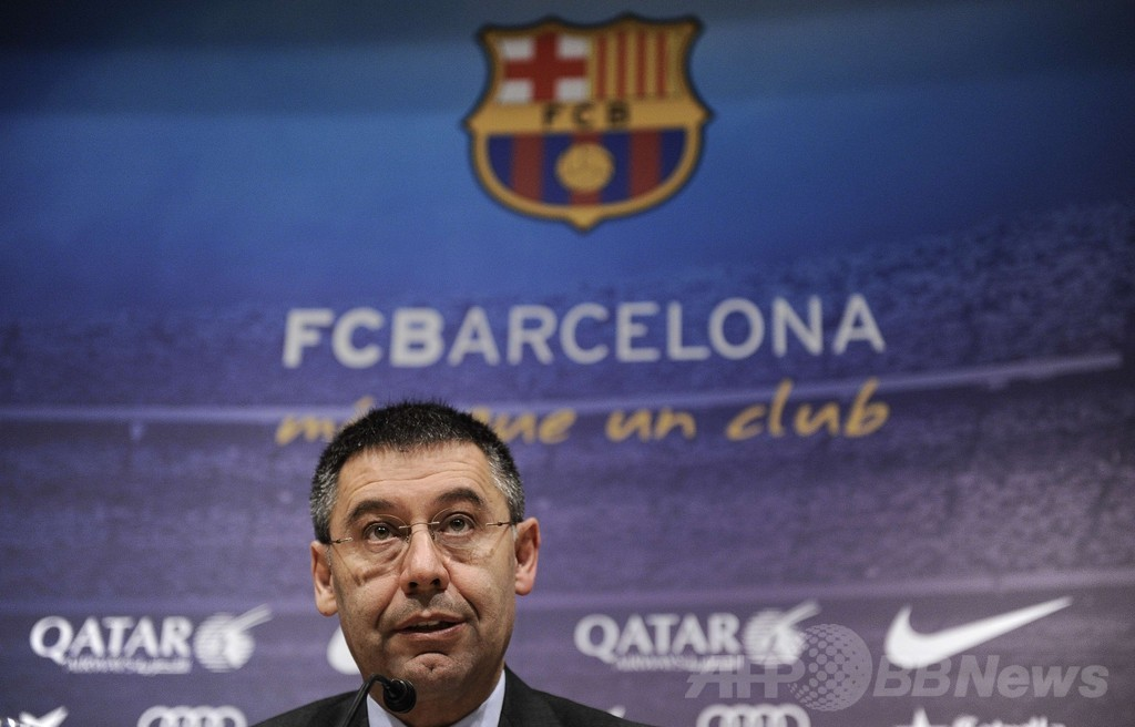 FCバルセロナ、移籍市場での活動継続を表明