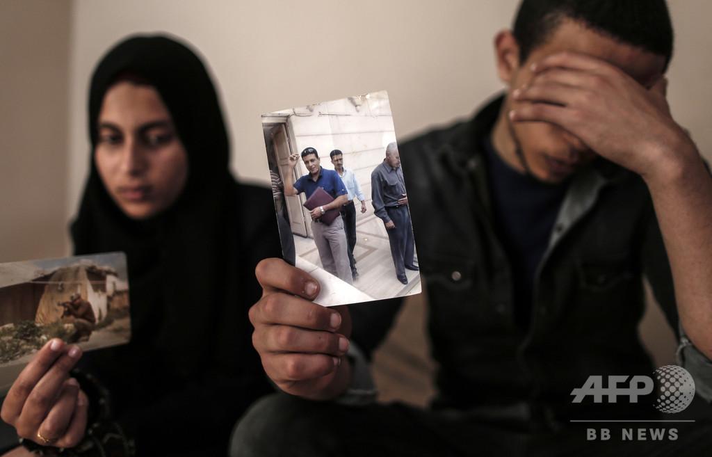 トルコで勾留中に「自殺」した元情報員、舌抜かれていた 遺族が主張