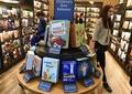 米NYに初のアマゾン実店舗オープン