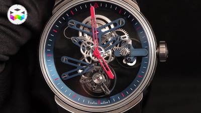 【私と私のお気に入り】時計コレクター:ガブリエル・ベナドール(4/全4話)