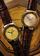時計も十進法が最新式?文字盤が「10」までしかない腕時計