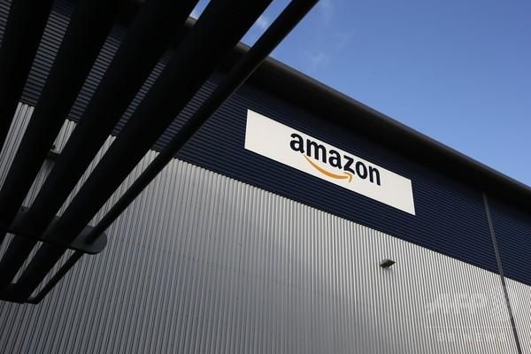 アマゾンが家庭用ロボットを開発中