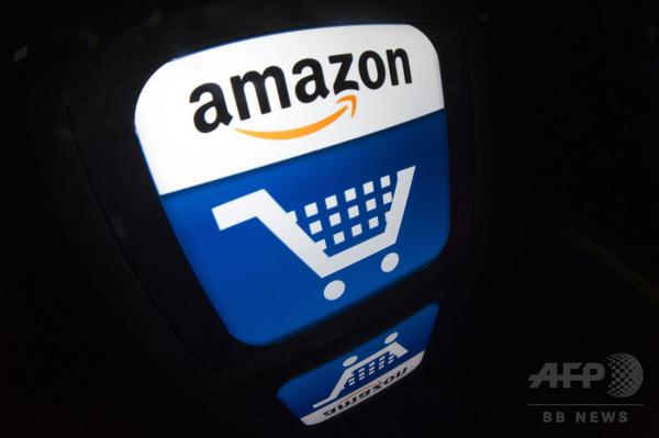 米アマゾン、独自ブランドのおむつを発売