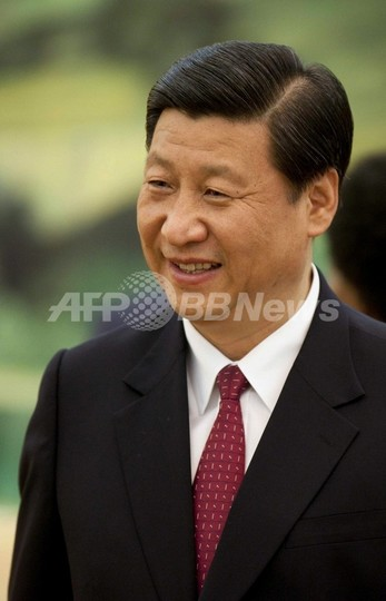 中国の次期主席はハリウッド映画がお好き、ウィキリークス