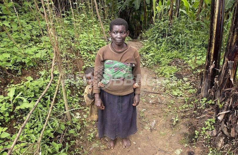 ルワンダで「絶滅」寸前のトゥワ民族、ピグミー系への偏見根深く