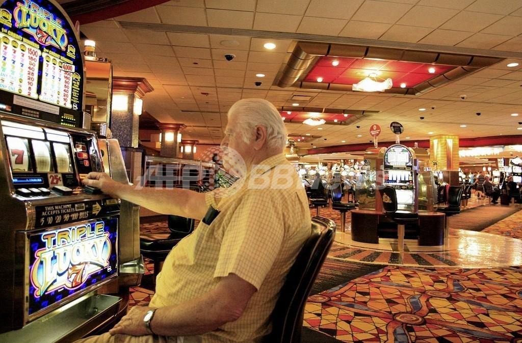 寝不足で楽観的に、大胆なギャンブルに出ることも 研究