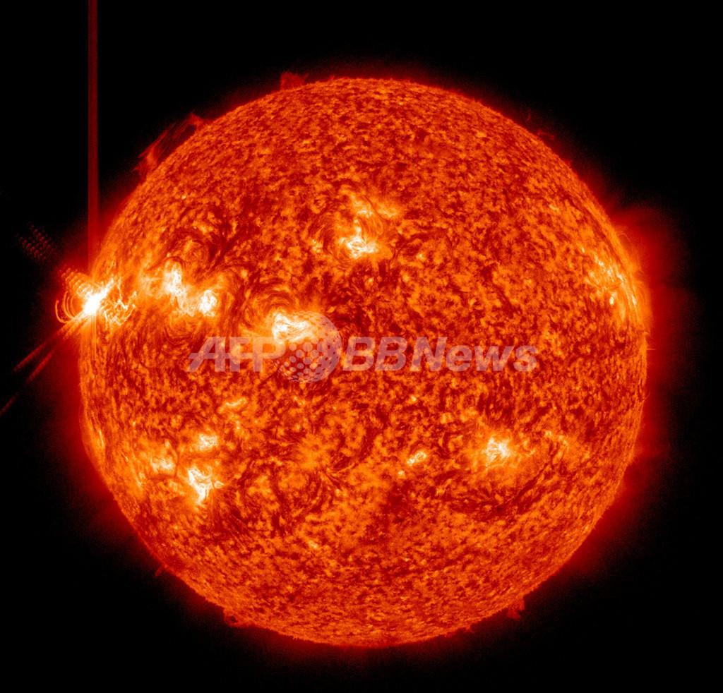 太陽活動の低下、地球への影響は?