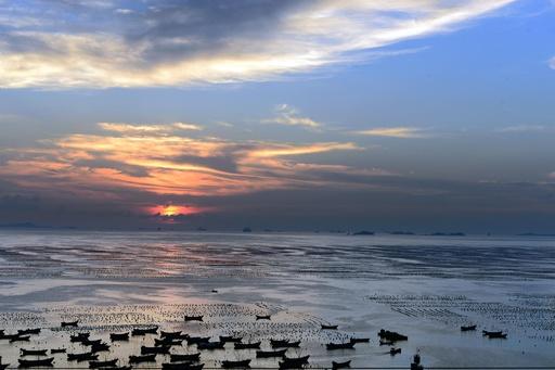 浙江省で「島観光」がブームに、海洋観光の総収入は約2兆円