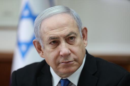 米下院、パレスチナ和平で決議可決 2国家共存を支持