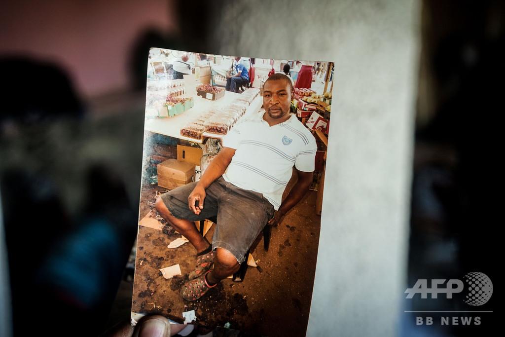 ジンバブエ大統領選後に「公の場で暴動」、野党メンバー24人を起訴