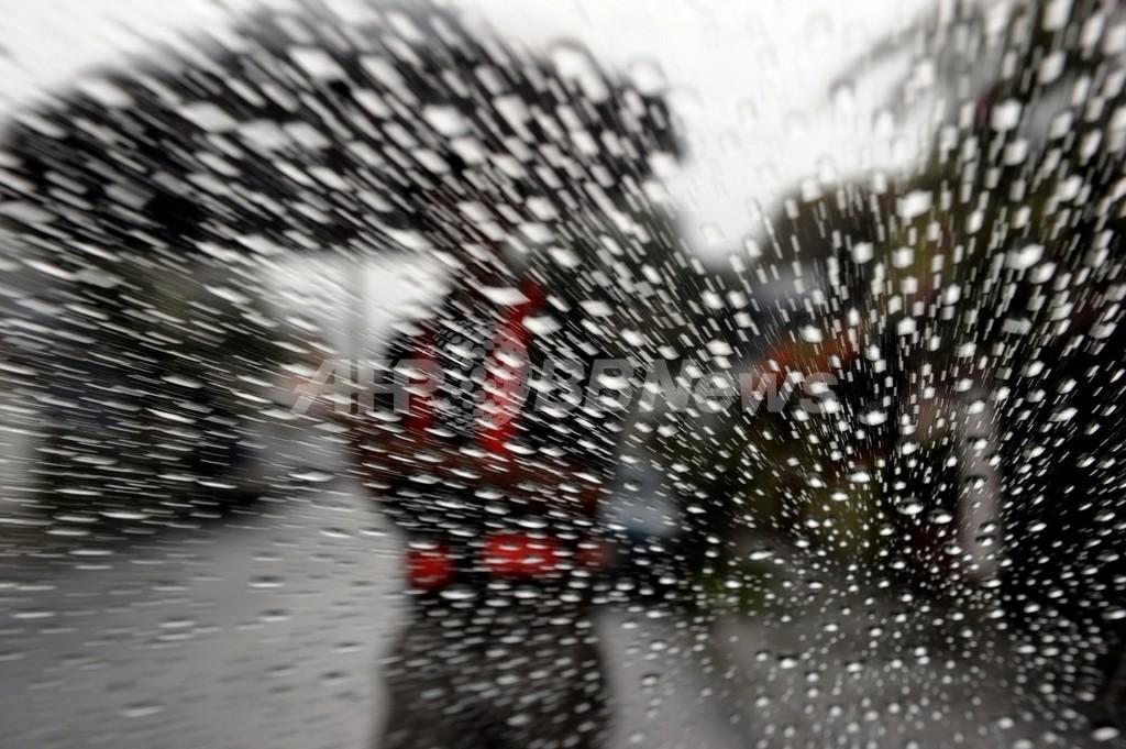 中米7か国、気象データベースをハリケーン予想などに活用へ