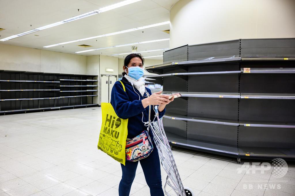 日本だけじゃない、複数の国と地域で起きたトイレ紙パニック 新型コロナ