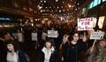 米国の「人種戦争」、海外にも飛び火 ロンドンで5000人がデモ