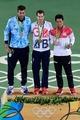 錦織がナダル破り銅メダル獲得!日本勢のメダル獲得は96年ぶり