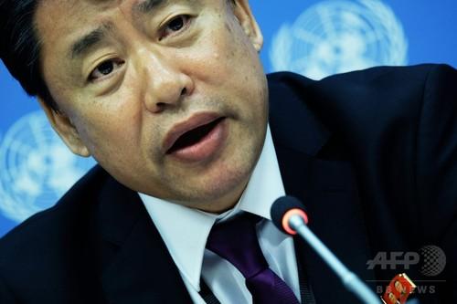 世界的サイバー攻撃、北朝鮮が関与を否定