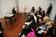 NYで「バレンシアガ」の新作フレグランスローンチイベント