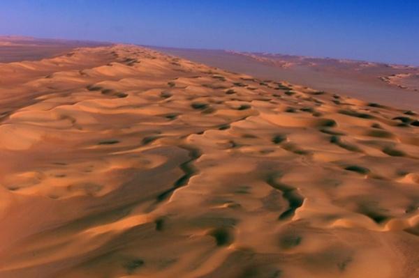 理想どおりにはいかなかったサハラ砂漠の再生可能エネルギー計画