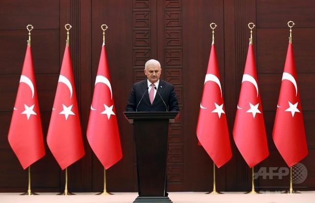トルコ、ロシア軍機撃墜で謝罪 イスラエルとも関係修復へ