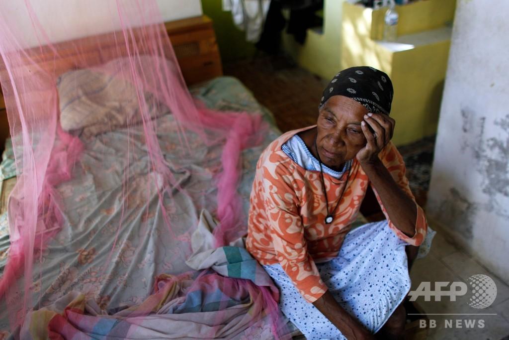ハリケーン・マリアの犠牲者は2975人、調査結果 従来公式発表の約50倍