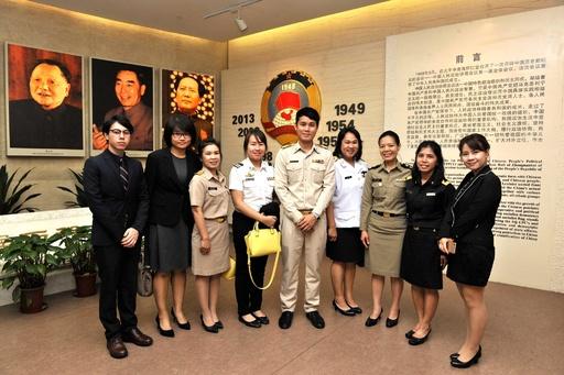外国政府の「中国語遣い」養成、「一帯一路」促進へ
