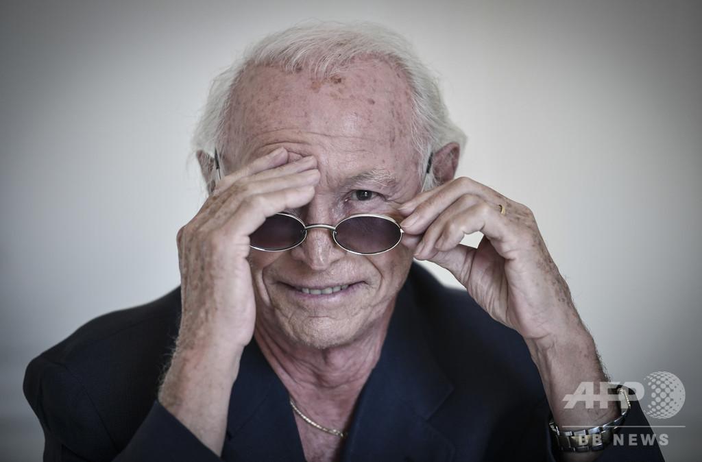 シナトラの「マイ・ウェイ」発売50周年、名声の陰に消えた作曲家